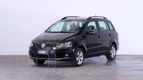 Volkswagen Suran 1.6 Trendline usado (2017) color Negro Universal precio $1.700.000