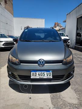 Volkswagen Suran 1.6 Track usado (2019) color Gris Indy precio $1.489.900