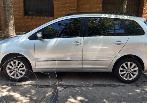 Volkswagen Suran 1.6 Highline usado (2011) color Plata Reflex precio $850.000