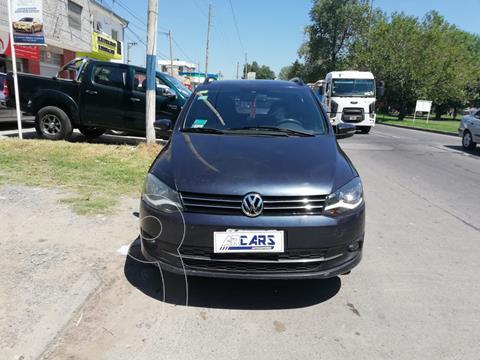 Volkswagen Suran 1.6 Comfortline usado (2011) color Negro Universal precio $750.000