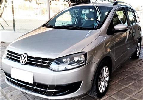 Volkswagen Suran 1.6 Trendline usado (2012) color Beige precio $1.150.000