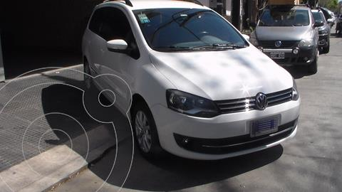 Volkswagen Suran 1.6 Highline usado (2013) color Blanco precio $1.249.900