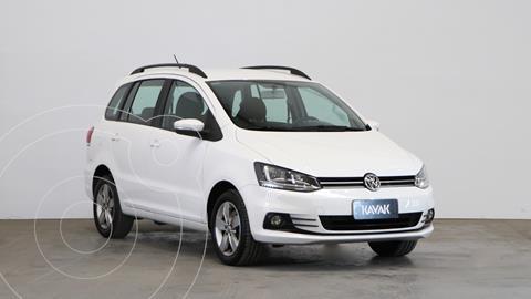 Volkswagen Suran 1.6 Trendline usado (2017) color Blanco Cristal precio $1.710.000