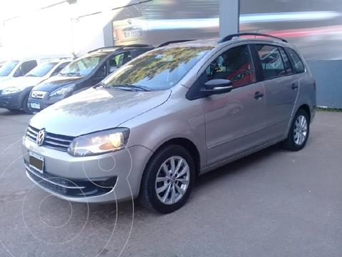 Volkswagen Suran 1.6 Trendline usado (2013) color Beige precio $970.000
