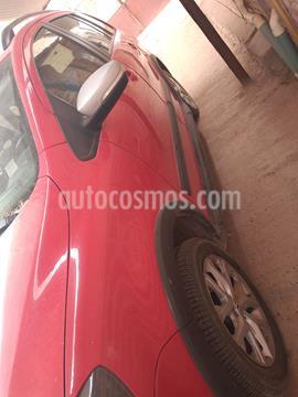 Volkswagen Suran 1.6 Highline usado (2014) color Rojo Tornado precio $550.000