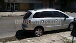 Volkswagen Suran 1.6 Trendline usado (2010) color Gris Urbano precio $720.000