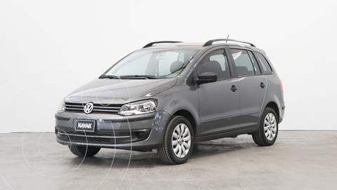 Volkswagen Suran 1.6 Comfortline usado (2013) color Gris precio $1.070.000