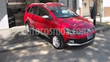 Foto venta Auto Usado Volkswagen Suran Cross 1.6 Highline (2017) color Rojo precio $494.900