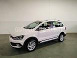 Foto venta Auto usado Volkswagen Suran Cross 1.6 Highline (2016) color Blanco precio $465.000