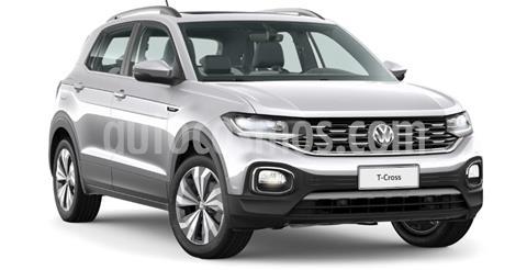foto Oferta Volkswagen T-Cross Trendline nuevo precio $1.705.050