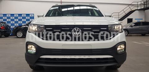 OfertaVolkswagen T-Cross Comfortline Plus Aut nuevo color A eleccion precio $2.420.000