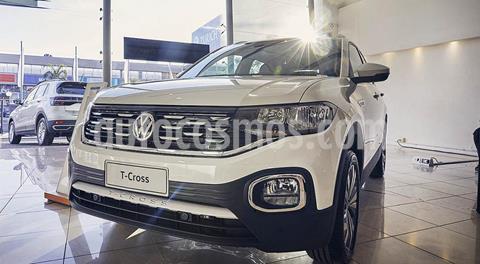 foto Volkswagen T-Cross Trendline nuevo color Blanco precio $1.858.450