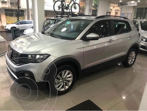 Volkswagen T-Cross Trendline nuevo color A eleccion financiado en cuotas(cuotas desde $24.000)