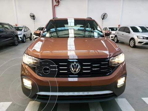 Volkswagen T-Cross Comfortline 200 TSi Aut nuevo color A eleccion financiado en cuotas(anticipo $597.510 cuotas desde $23.000)