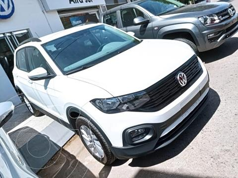 foto Oferta Volkswagen T-Cross Trendline nuevo precio $2.130.000