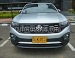 Volkswagen T-Cross Comfortline  usado (2020) color Gris Platino precio $70.000.000