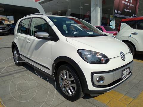Volkswagen T-Cross Trendline Ed. Lanzamiento usado (2017) color Blanco precio $139,000