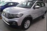 foto Volkswagen T-Cross Trendline Ed. Lanzamiento Aut nuevo color Plata Reflex precio $350,990
