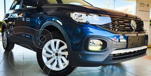 Volkswagen T-Cross Trendline Aut nuevo color Blanco precio $368,490