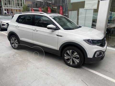 Volkswagen T-Cross Edcion Limitada Aut usado (2020) color Blanco precio $425,000