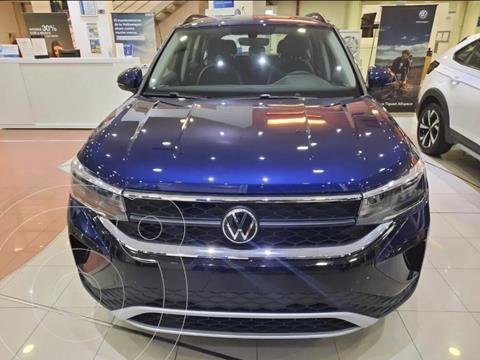 Volkswagen Taos Comfortline Aut nuevo color A eleccion financiado en cuotas(anticipo $750.000 cuotas desde $30.000)