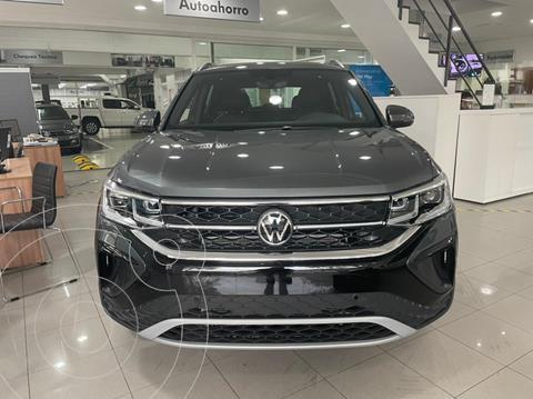 Volkswagen Taos Comfortline Aut nuevo color A eleccion financiado en cuotas(cuotas desde $54.900)