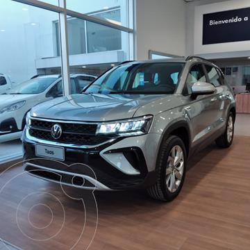 Volkswagen Taos Comfortline Aut nuevo color Blanco precio $4.700.000