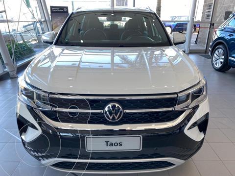 Volkswagen Taos Comfortline Aut nuevo color Gris Oscuro financiado en cuotas(anticipo $1.500.000 cuotas desde $40.900)