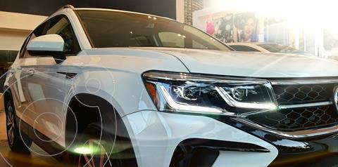 OfertaVolkswagen Taos Highline nuevo color Blanco precio $508,741