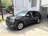 Foto venta Auto usado Volkswagen Teramont Comfortline (2019) color Negro precio $595,000