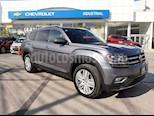 Foto venta Auto usado Volkswagen Teramont Highline (2019) color Gris precio $730,000