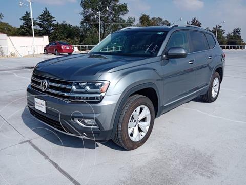 Volkswagen Teramont Comfortline Plus usado (2019) color Gris precio $670,000
