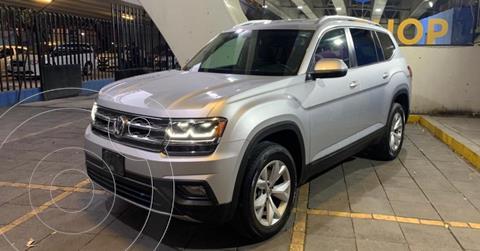 Volkswagen Teramont Comfortline usado (2019) color Plata Dorado precio $459,900