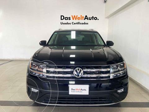 Volkswagen Teramont Comfortline usado (2019) color Negro precio $588,006