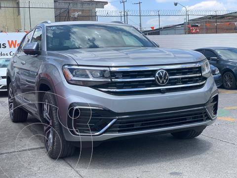 Volkswagen Teramont Highline  usado (2021) color Plata precio $999,990