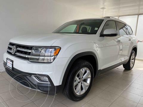 Volkswagen Teramont Comfortline Plus usado (2019) color Blanco precio $620,000