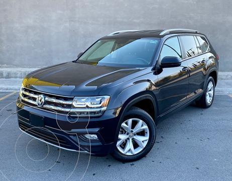 Volkswagen Teramont Comfortline usado (2019) color Negro precio $590,000