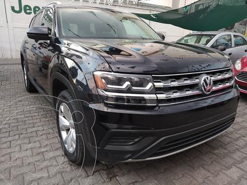 Volkswagen Teramont Trendline usado (2019) color Negro precio $580,000
