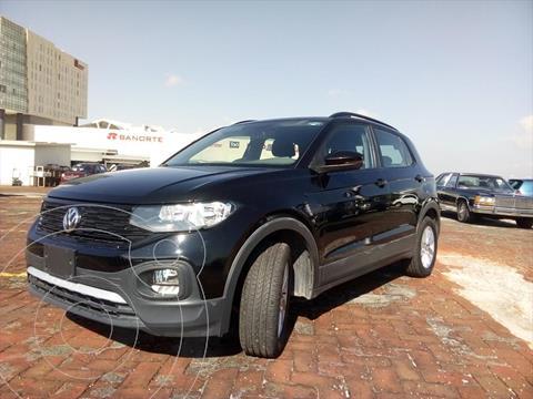 Volkswagen Teramont Trendline usado (2020) color Negro precio $339,900