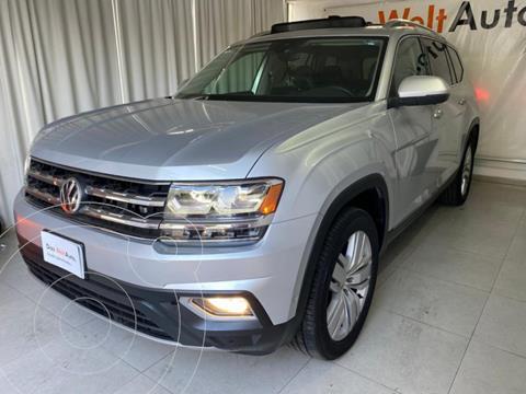 Volkswagen Teramont HIGHLINE TSI TIP 6CIL VP AA EE BT ABS 280HP usado (2019) precio $689,000