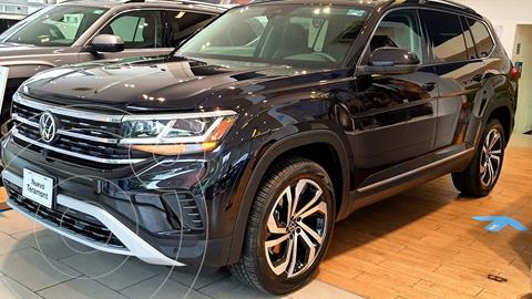 Volkswagen Teramont Highline  nuevo color Negro Profundo precio $1,009,990