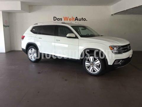 foto Volkswagen Teramont Highline usado (2019) color Blanco precio $1,650,000