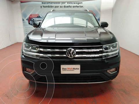 Volkswagen Teramont Highline usado (2019) color Negro precio $655,000