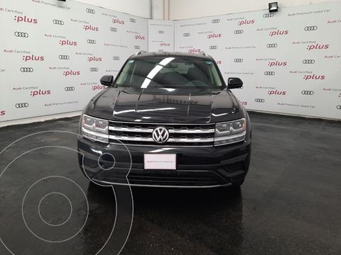 Volkswagen Teramont Trendline usado (2019) color Negro precio $545,000
