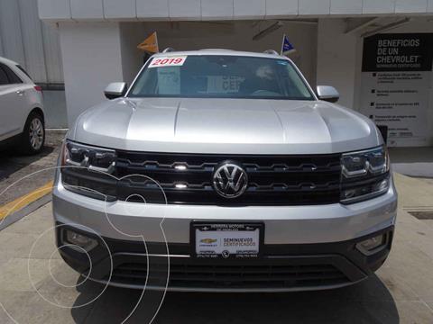 Volkswagen Teramont Highline usado (2019) color Plata precio $640,000