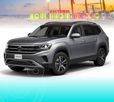 OfertaVolkswagen Teramont Trendline  nuevo color Gris Platino precio $751,555
