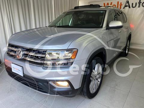 Volkswagen Teramont HIGHLINE TSI TIP 6CIL VP AA EE BT ABS 280HP usado (2019) precio $699,000