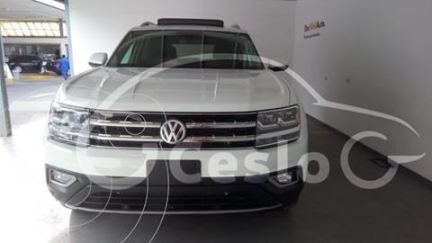 Volkswagen Teramont HIGHLINE TSI TIP 6CIL VP AA EE BT ABS 280HP usado (2019) precio $680,000