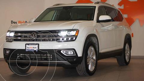 Volkswagen Teramont Highline usado (2019) color Blanco precio $749,900