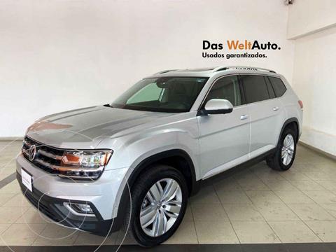 Volkswagen Teramont Highline usado (2019) color Plata precio $699,084